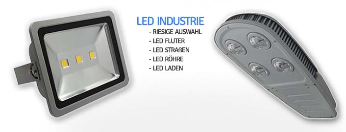 2 led industrie